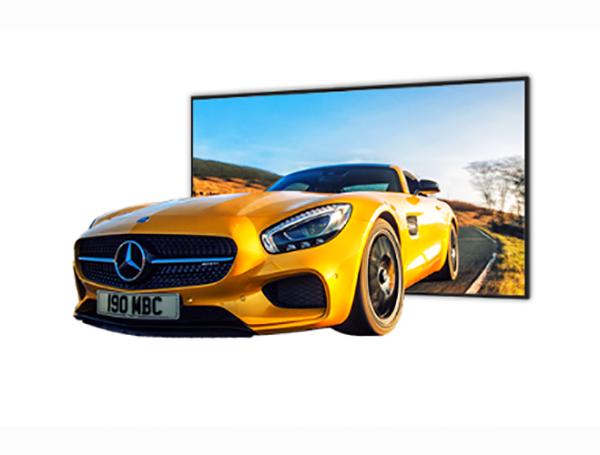 裸眼3D电视机